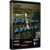 Frozen Assets DVD