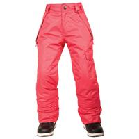 686 Agnes Insulated Pant - Girl's - Fuchsia