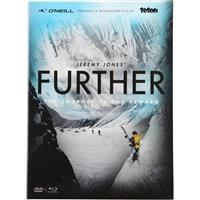 Further DVD and Blu ray Combo