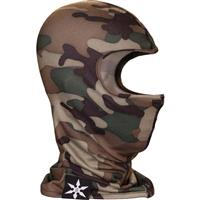 Camouflage Airblaster Ninja Face Facemask Mens