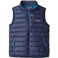 Patagonia Baby Down Sweater Vest Youth