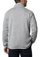 Columbia Canyon Point Sweater Fleece 1/2 Zip - Men's - Nimbus Grey