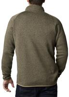 Columbia Canyon Point Sweater Fleece 1/2 Zip - Men's - Stone Green