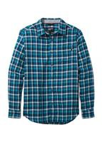 Marmot Fairfax Midweight Flannel LS - Men's - Navy