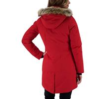 Obermeyer Sojourner Down Jacket - Women's - Rival Red (20044)