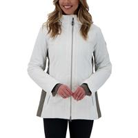 Obermeyer Siren Jacket - Women's - White (16010)