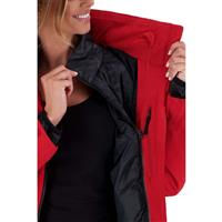Obermeyer Teagan System Jacket - Women's - Rival Red (20044)