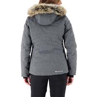 Obermeyer Tuscany II Jacket - Women's - Charcoal (15006)