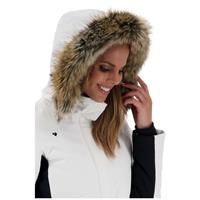 Obermeyer Tuscany II Jacket - Women's - White (16010)