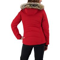 Obermeyer Tuscany II Jacket - Women's - Rival Red (20044)