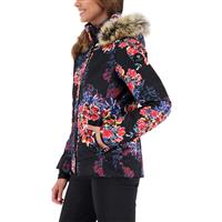 Obermeyer Tuscany II Jacket - Women's - Boom Blooms (20141)