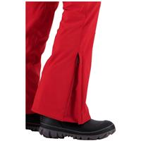 Obermeyer Glyph Tech Softshell Pant - Women's - Rival Red (20044)