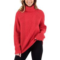 Obermeyer Remy Turtleneck Sweater - Women's