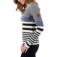 Obermeyer Olive Crewneck Sweater - Women's - White (16010)