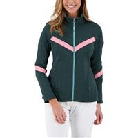 Obermeyer Shimmer Fleece Jacket - Women's