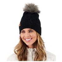 Obermeyer Madison FF Pom Beanie - Women's