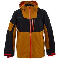 Spyder Chambers GTX Jacket - Men's - Toasted