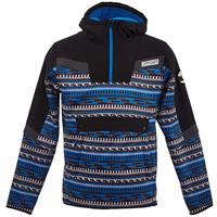 Spyder Founders Anorak Fleece Jacket - Men's