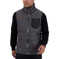 Obermeyer Owen Down Vest - Men's