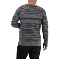 Obermeyer Chase Camo Sweater - Men's - Knightly (19003)