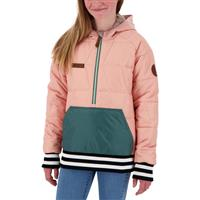 Obermeyer Peri Down Anorak - Girl's (Teen)