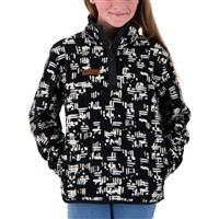 Obermeyer TG Boulder Fleece - Girl's (Teen)