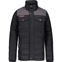 Obermeyer Bennett Down Jacket - Boy's (Teen)