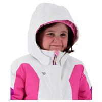 Obermeyer Harper Jacket - Girl's - White (16010)