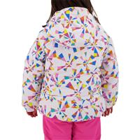 Obermeyer Iris Jacket - Girl's - Cartwheel (20125)