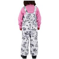 Obermeyer Snoverall Print Pant - Girl's - Little Ones (20130)