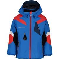 Obermeyer Altair Jacket - Boy's - Blue Vibes (19065)