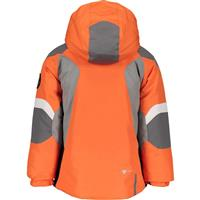 Obermeyer Altair Jacket - Boy's - Ober Orange (20036)