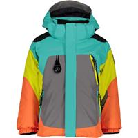 Obermeyer Bolide Jacket - Boy's