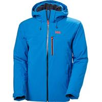 Helly Hansen Swift 4.0 Jacket - Men's - Electric Blue