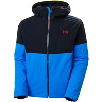 Helly Hansen Riva Lifaloft Jacket - Men's - Electric Blue