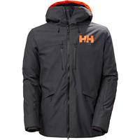 Helly Hansen Garibaldi 2.0 Jacket - Men's - Slate