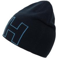 Helly Hansen Outline Beanie - Youth - Navy