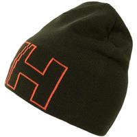 Helly Hansen Outline Beanie - Youth - Pine Green