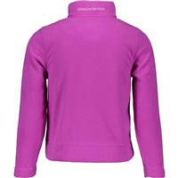 Obermeyer Ultra Gear Zip Top - Youth - Prickly Pear (20071)