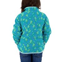 Obermeyer Kid's Boulder Fleece - Youth - Pineapple Bay (20138)