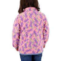 Obermeyer Kid's Boulder Fleece - Youth - Pnk Pineapple (20173)