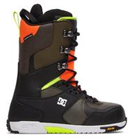 DC The Laced Boot Snowboard Boot - Men's