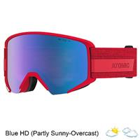 Atomic Savor Big HD Goggle