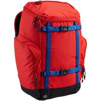 Burton Booter Pack 40L Backpack - Flame Scarlet