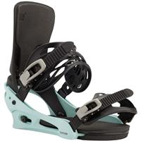 Burton Cartel Re:Flex Binding - Men's - Black / Blue