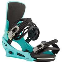 Burton Cartel Re:Flex Binding - Men's - Glacier Green
