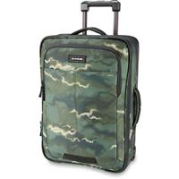 Dakine Carry on Roller 42L Bag - Olive Camo