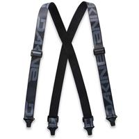 Dakine Hold'em Suspenders - Men's