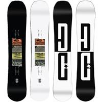 DC EMB Snowboard - Men's - Multi