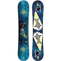 GNU Finest Snowboard - Men's